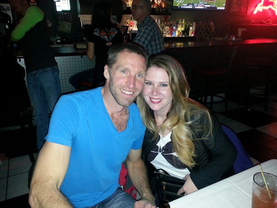 Skateland Arena - Dan and Mandy McCombs